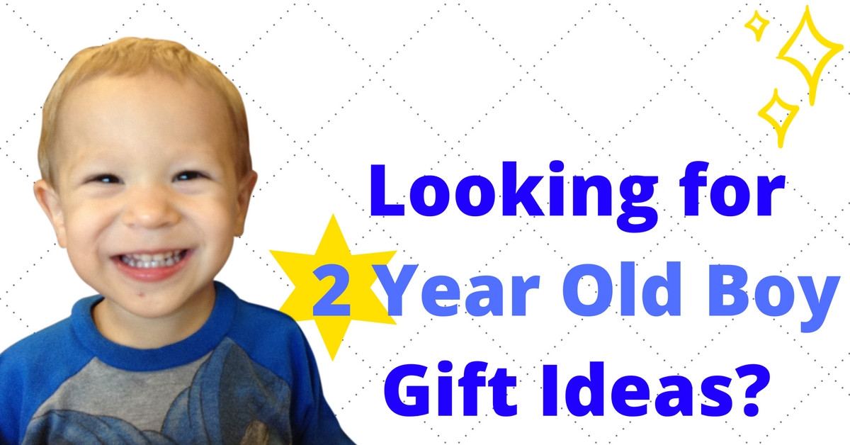 2 Year Old Boy Birthday Gifts  REALLY GREAT Presents for 2 YEAR OLD BOYS 2018 Gift Guide