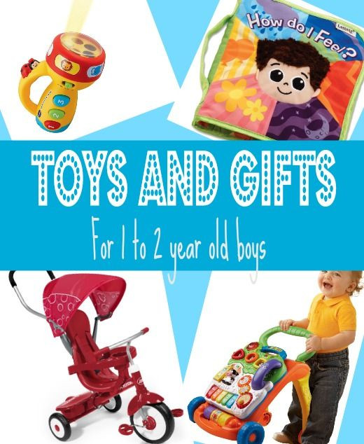2 Year Old Boy Birthday Gifts  Best Gifts for 1 Year Old Boys in 2017