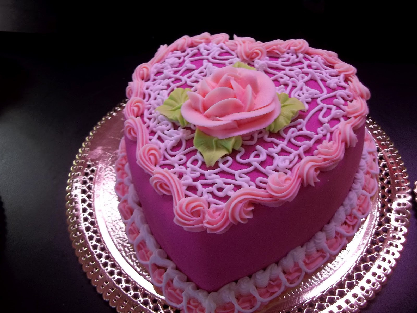 Birthday Cake Online  Birthday Cake for Girls Clip Art Pics with
