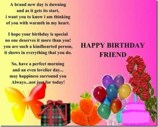 Birthday Wishes For Best Friend  Birthday Wishes For Best Friend Birthday Wishes