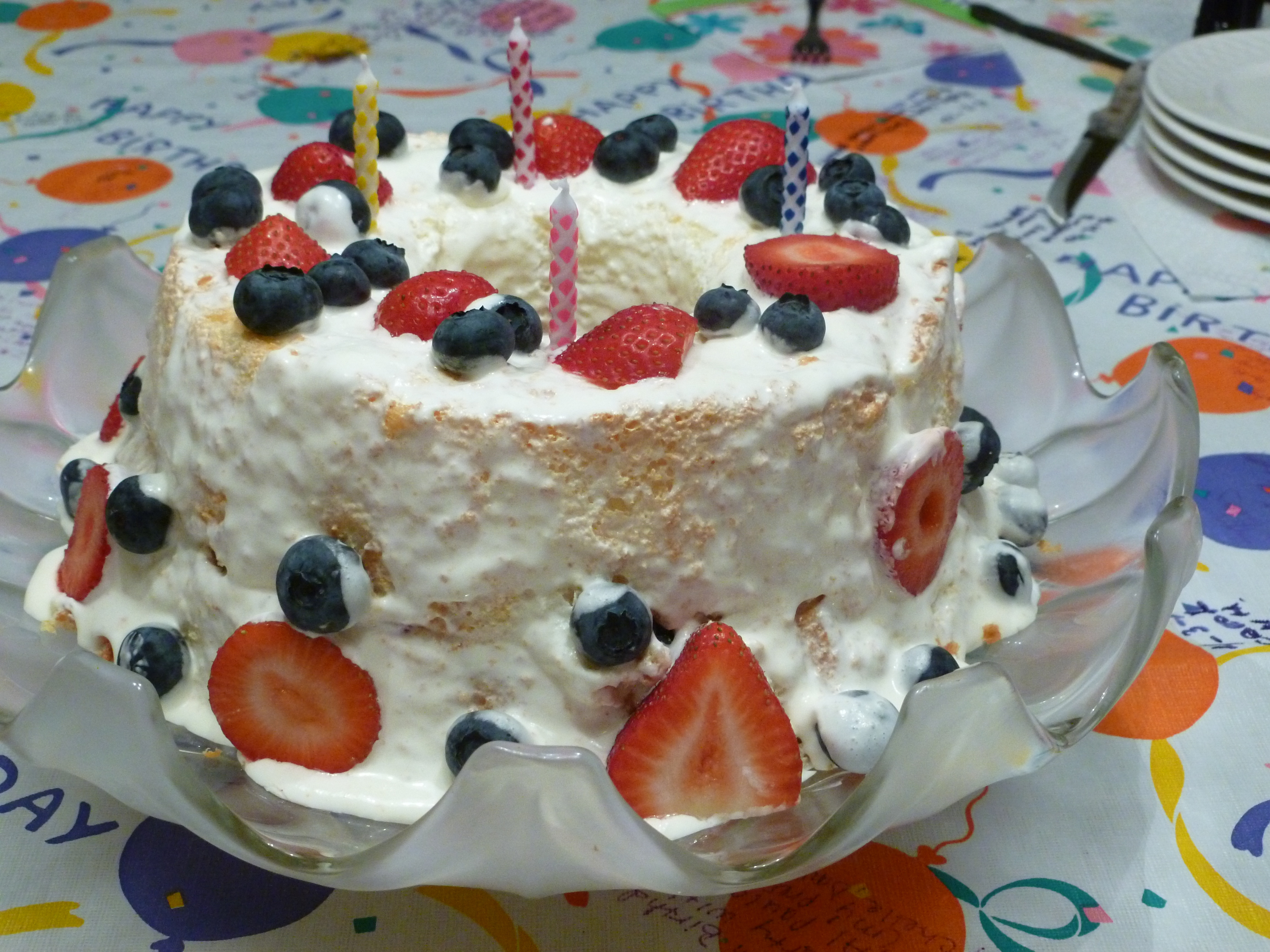 Healthy Birthday Cake Recipes  301 Moved Permanently