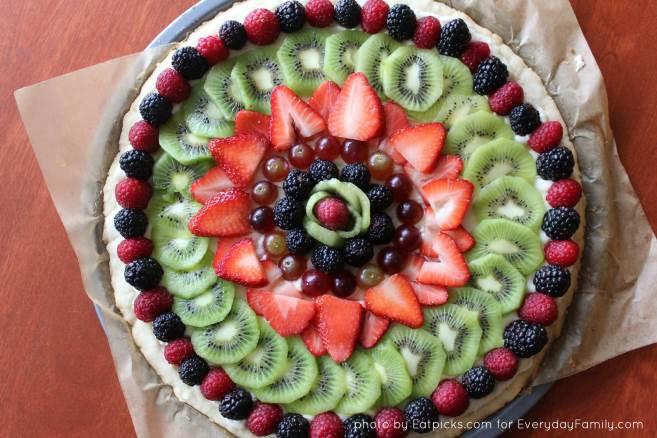 Healthy Birthday Cake Recipes  Fun & Healthy First Birthday Cake Alternatives