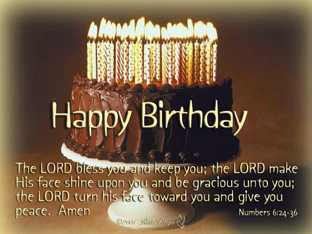 Religious Birthday Quotes  Spiritual Birthday Quotes For Men QuotesGram