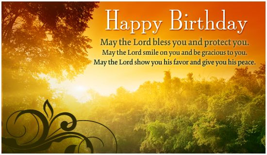 Religious Birthday Quotes  Christian birthday wishes messages greetings and images