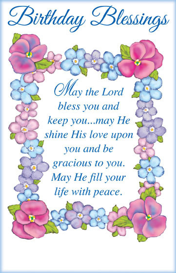 Religious Birthday Quotes  Top Religious Birthday Wishes and Best Messages