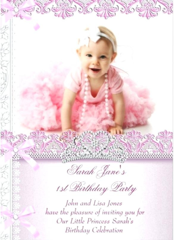 Walmart Photo Birthday Invitations First Best Happy