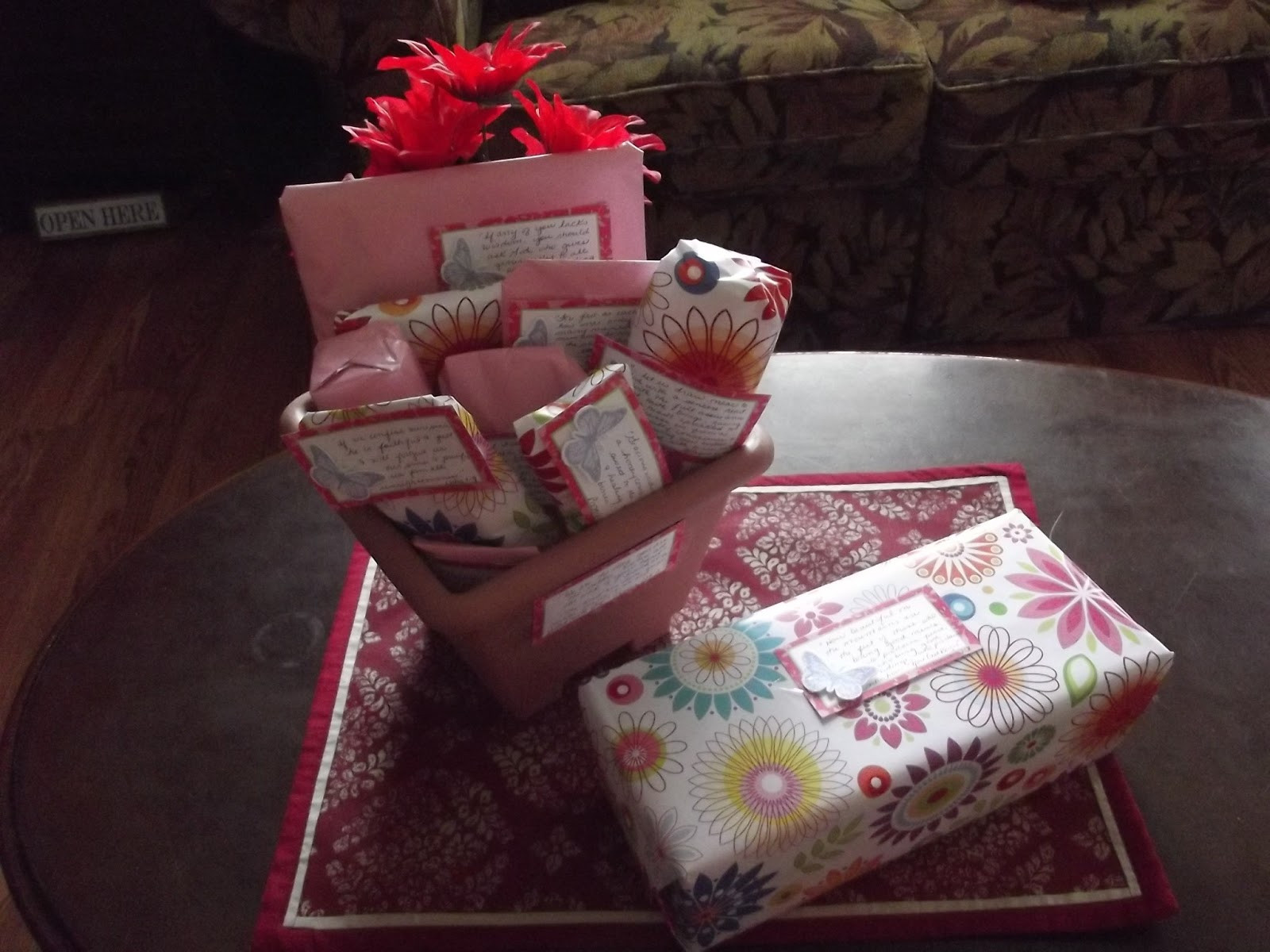 13Th Birthday Gift Ideas  Just a Girl Who Loves 13th Birthday 13 Presents