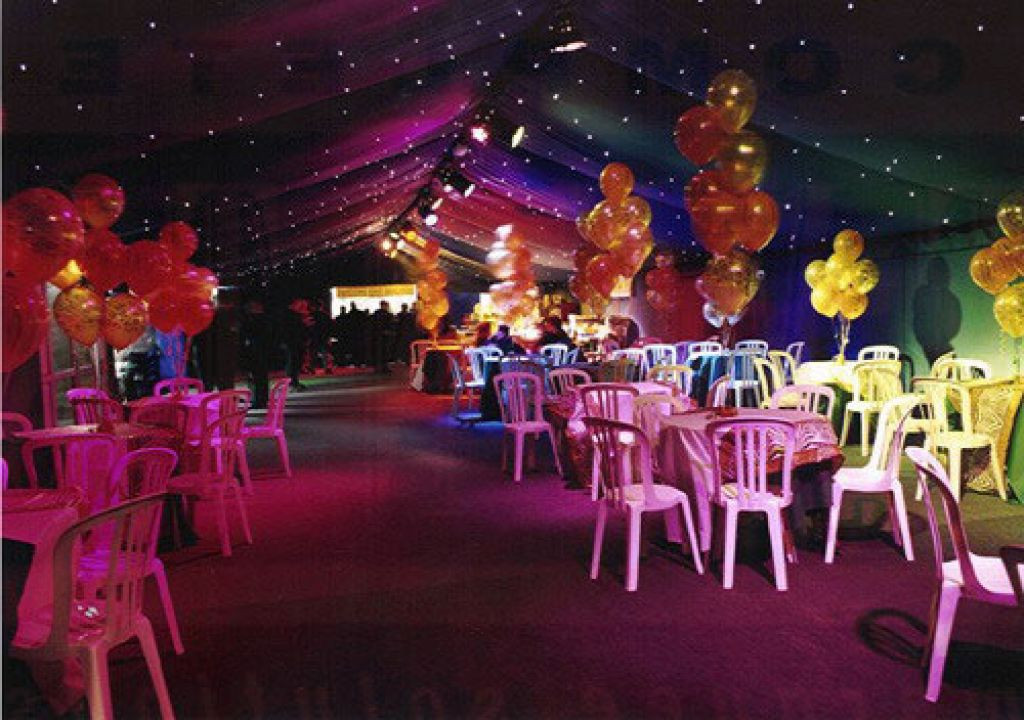 Best ideas about 18th Birthday Party Decorations . Save or Pin Memorable 18th Birthday Party Ideas Now.