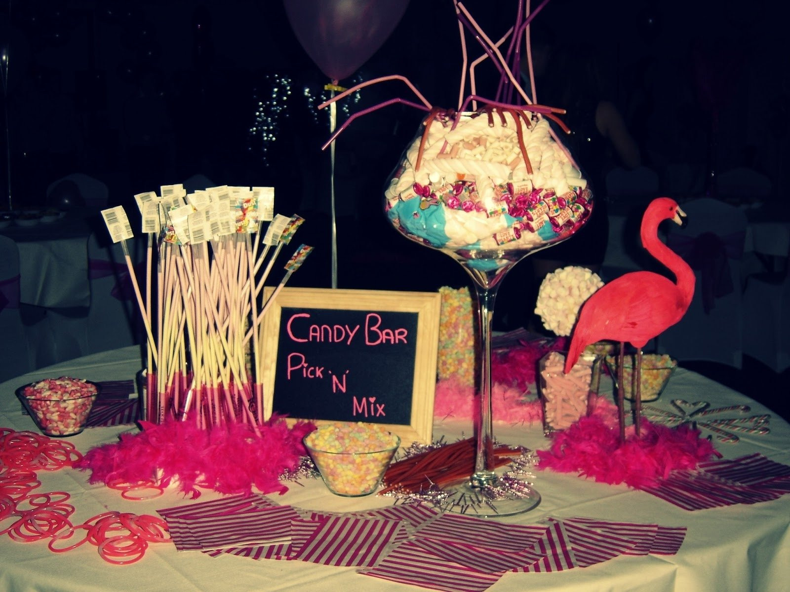 Best ideas about 18th Birthday Party Decorations . Save or Pin 10 Best 18Th Birthday Party Ideas For A Girl Now.
