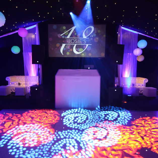 Best ideas about 18th Birthday Party Decorations . Save or Pin 18th birthday party organisers MGN Events Now.
