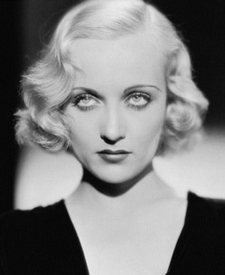 1930S Hairstyles For Short Hair  1930s hairstyles