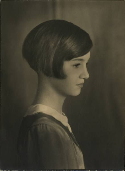 1930S Hairstyles For Short Hair  68 best 1920s bob haircuts images on Pinterest