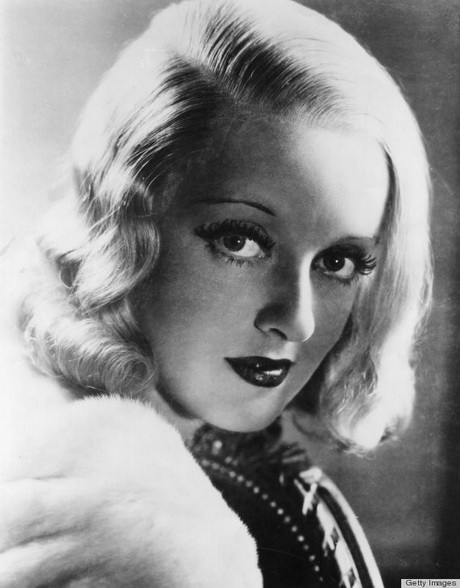 1930S Hairstyles For Short Hair  Hairstyles in the 1930s
