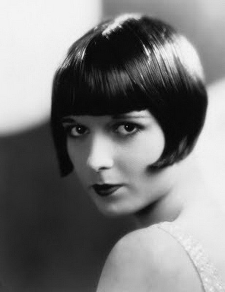 1930S Hairstyles For Short Hair  Hairstyles 1930