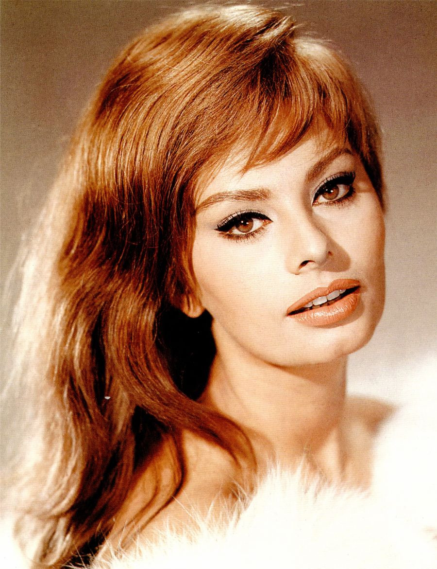 1960 Hairstyles For Long Hair  of Long Hair 1960s