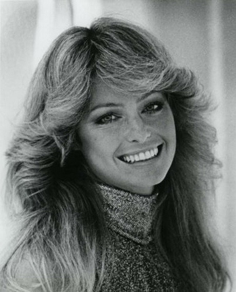 1970S Womens Hairstyles  1970 hairstyles for women