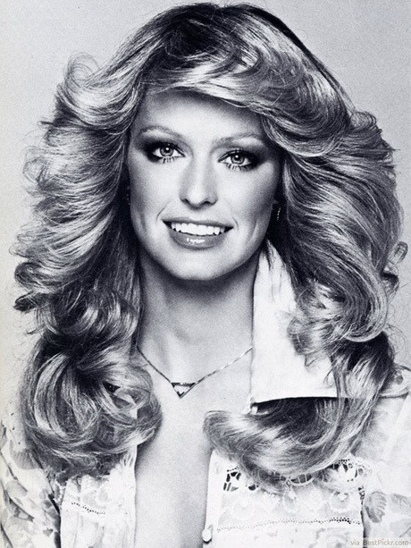 1970S Womens Hairstyles  70s hairstyles for women