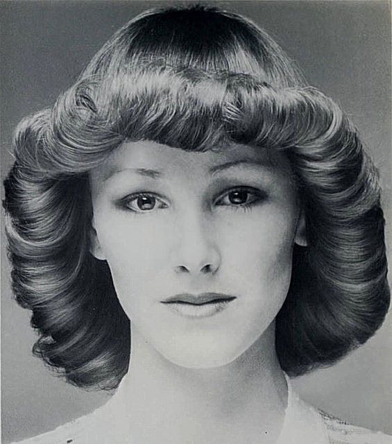 1970S Womens Hairstyles  Image result for vintage britain hairstyles 1970s short
