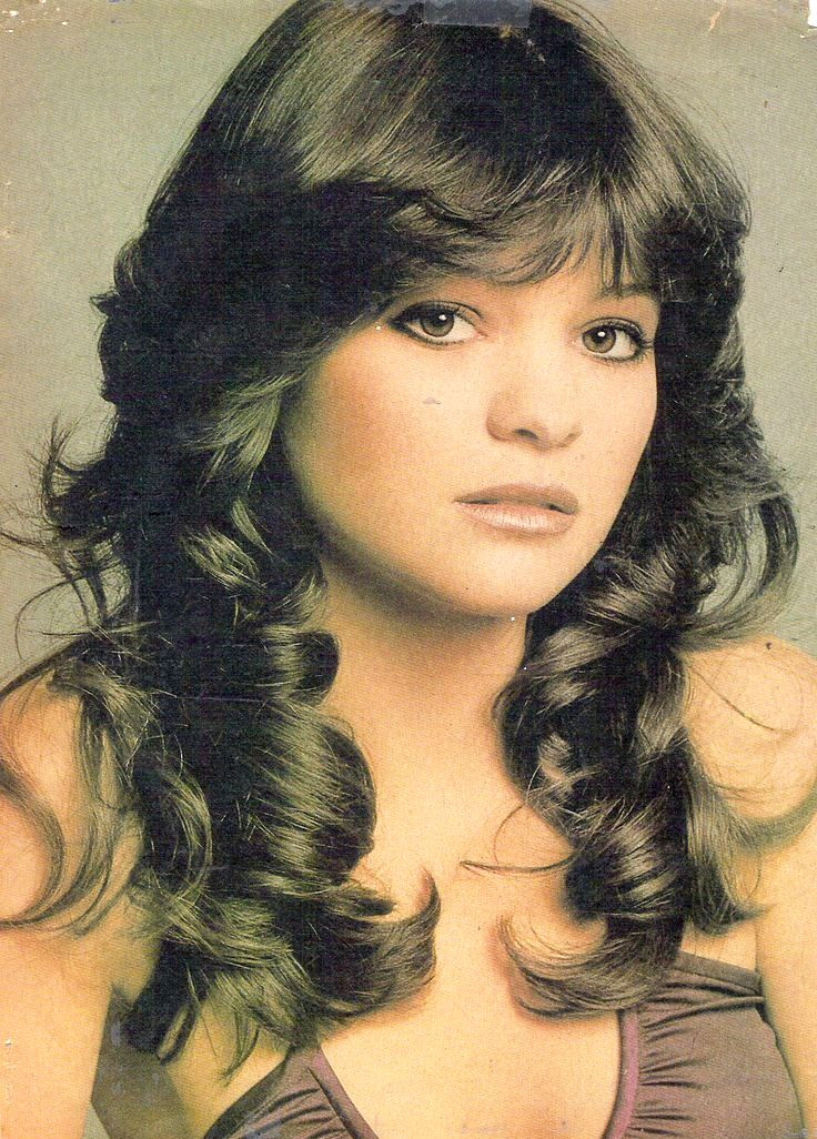 1970S Womens Hairstyles  1970s Hairstyle Ideas for Women Elle Hairstyles