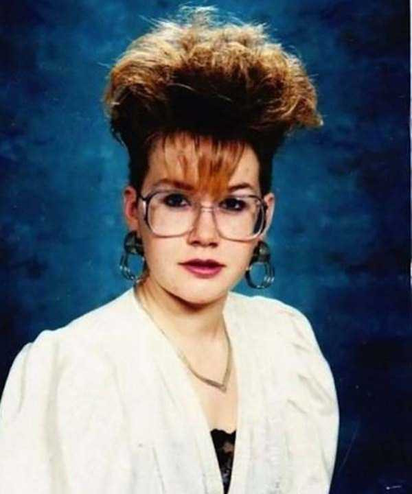 Best ideas about 1980S Black Hairstyles . Save or Pin Eccentric Hairstyles of the 1980s 25 photos Now.