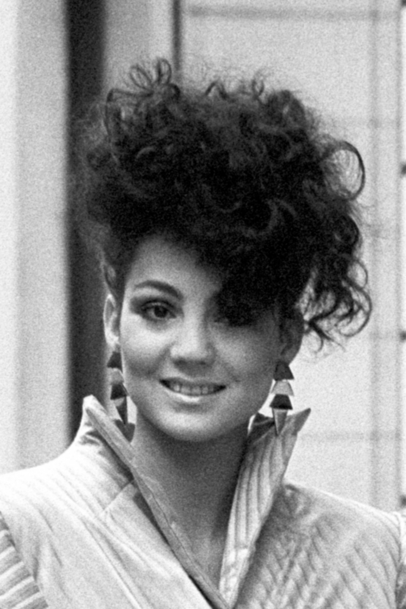 Best ideas about 1980S Black Hairstyles . Save or Pin 23 photos that make us glad 1980s hairstyles are no longer Now.