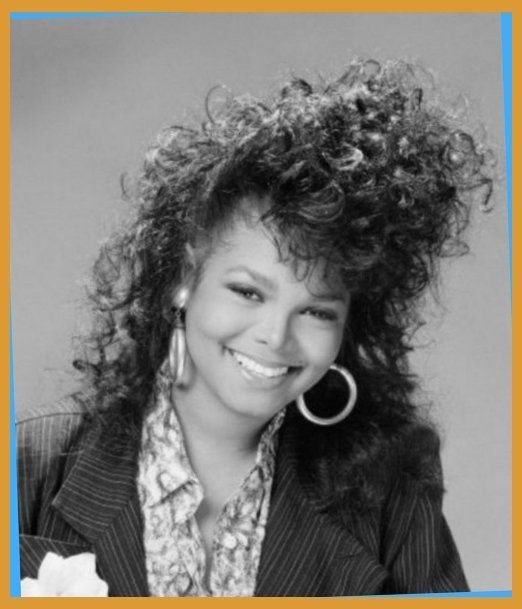 Best ideas about 1980S Black Hairstyles . Save or Pin 19 best 1980s Women s & Girls Fashion images on Pinterest Now.