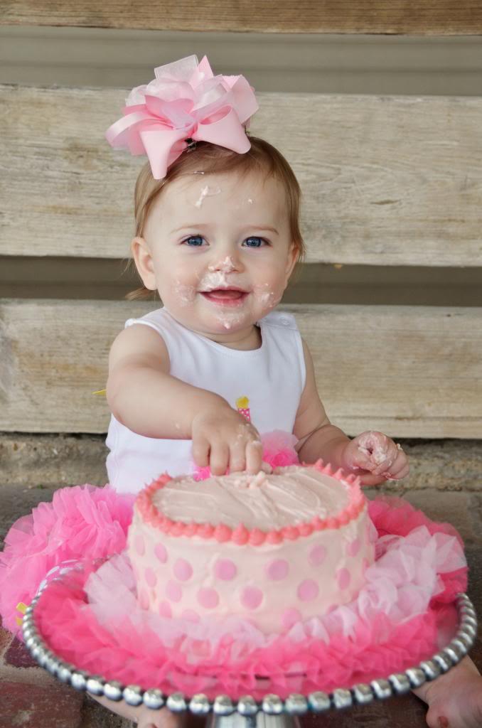 Best ideas about 1st Birthday Smash Cake . Save or Pin First Birthday Smash Cake Now.