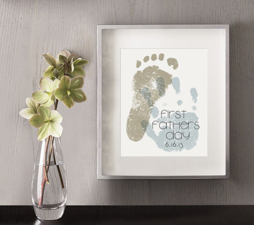 Best ideas about 1St Fathers Day Gift Ideas . Save or Pin First Father's Day Gift Ideas Now.