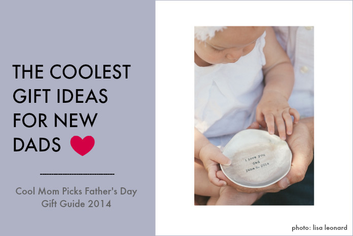 Best ideas about 1St Fathers Day Gift Ideas . Save or Pin The coolest Father s Day t ideas for new dads Now.