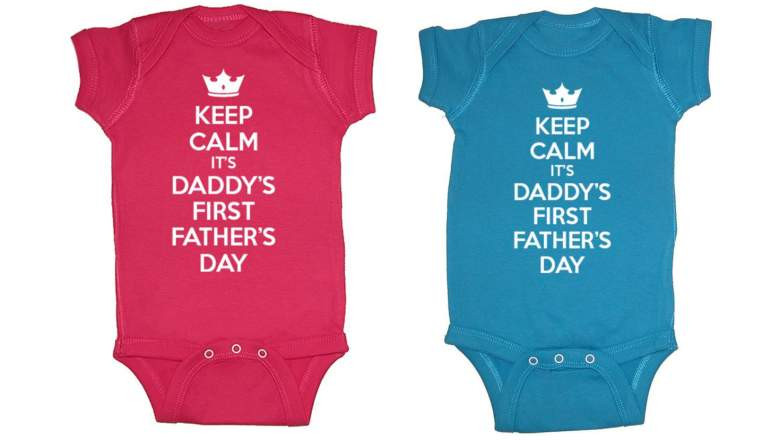 Best ideas about 1St Fathers Day Gift Ideas . Save or Pin Top 10 Best Gifts for New Dads Now.