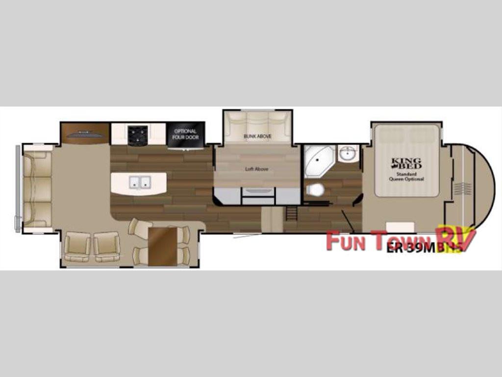 Best ideas about 2 Bedroom 5Th Wheel Floor Plans . Save or Pin 2 Bedroom 5th Wheel Floor Plans 2 Bedroom 5th Wheel Floor Now.