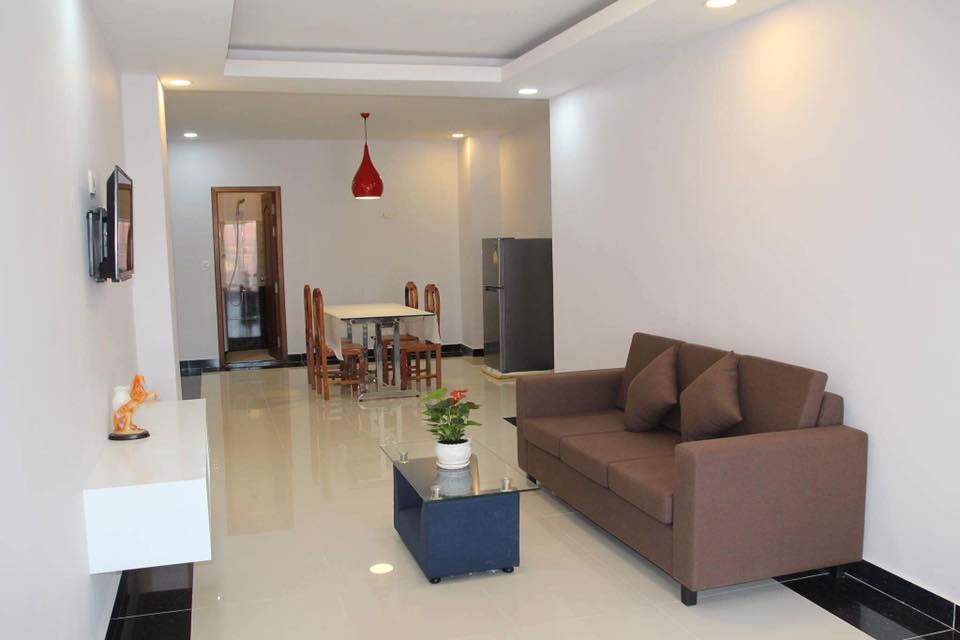 Best ideas about 2 Bedroom For Rent . Save or Pin English 2 Bedroom Apartment for rent in Boeung Trebek Now.
