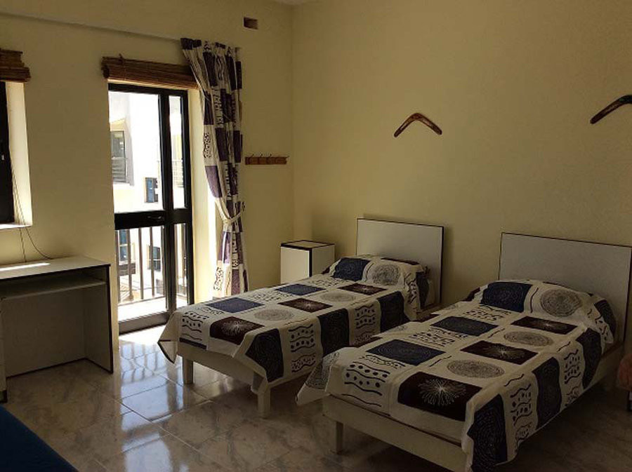 Best ideas about 2 Bedroom For Rent . Save or Pin 2 bedroom apartment xaghjra €500 For Rent Apartments Now.