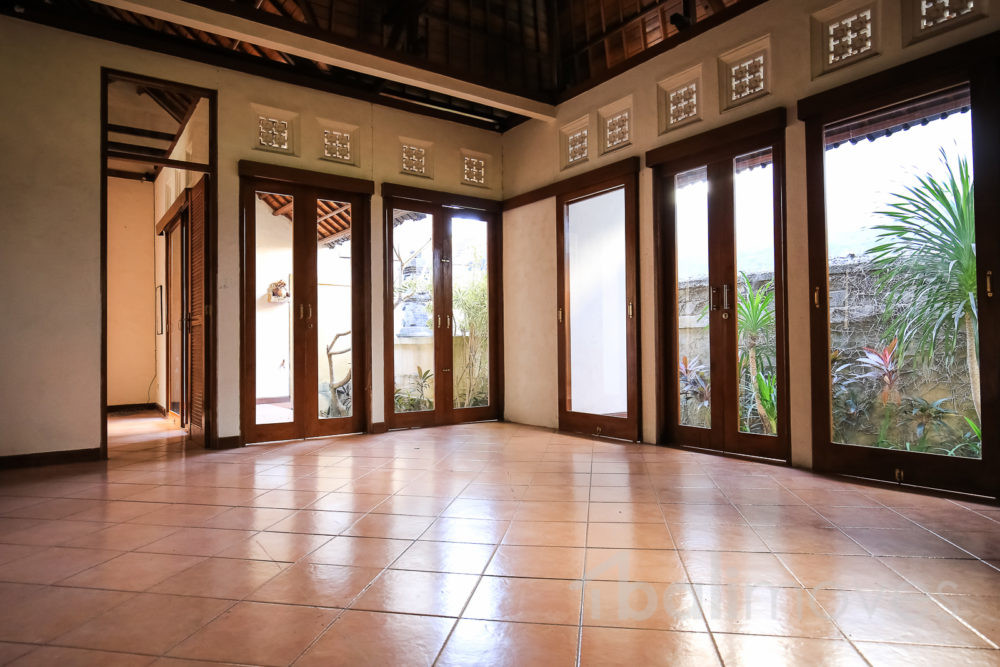 Best ideas about 2 Bedroom For Rent . Save or Pin Two Bedroom House in Quite Area in Sanur ⋆ Sanur s Local Now.