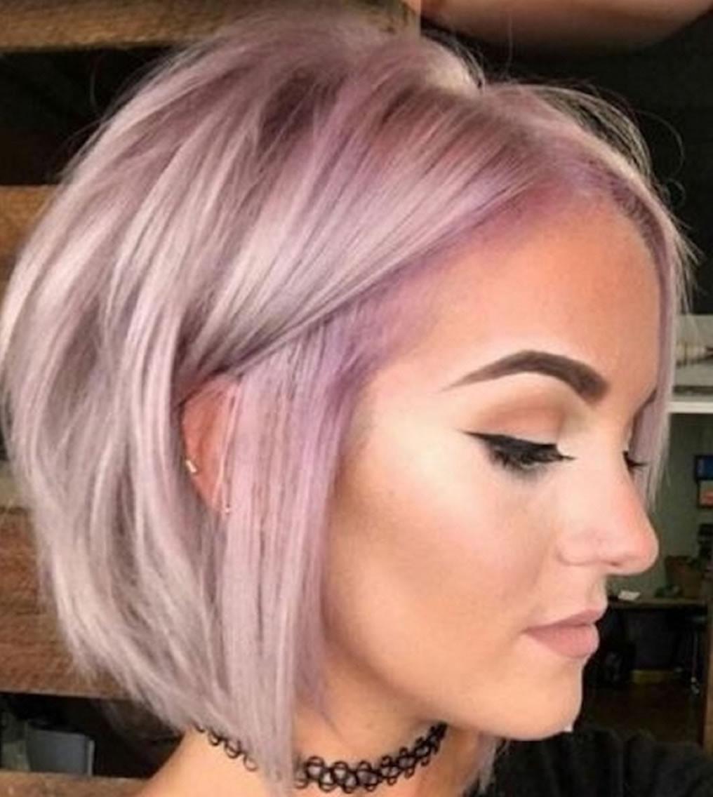 2019 Bob Haircuts  2019 Short Hairstyles & Haircuts for Thin Hair – Hair