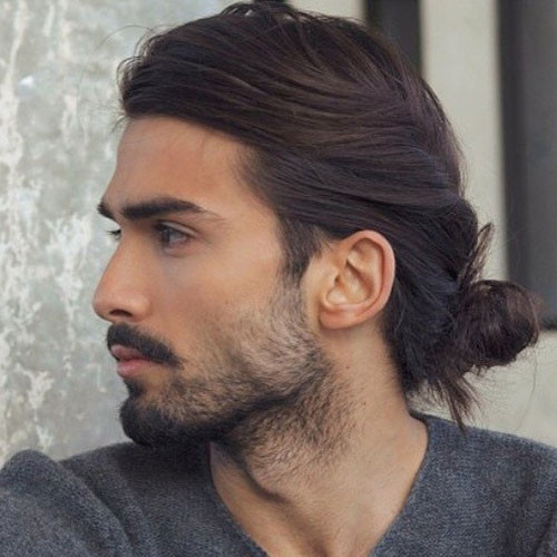 2019 Hairstyles Male  35 Best Long Hairstyles For Men 2019 Guide