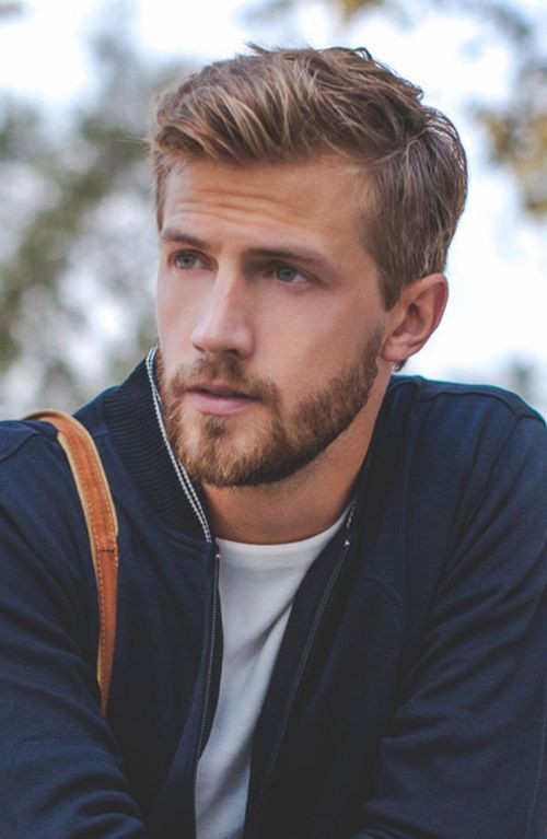 2019 Hairstyles Male  35 Best Hairstyles for Men 2019 – Popular Haircuts for Guys