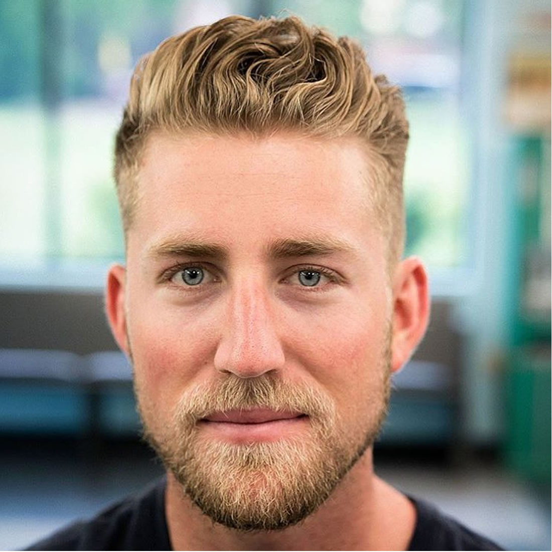 2019 Hairstyles Male  Men's Hairstyles 2018 – 2019