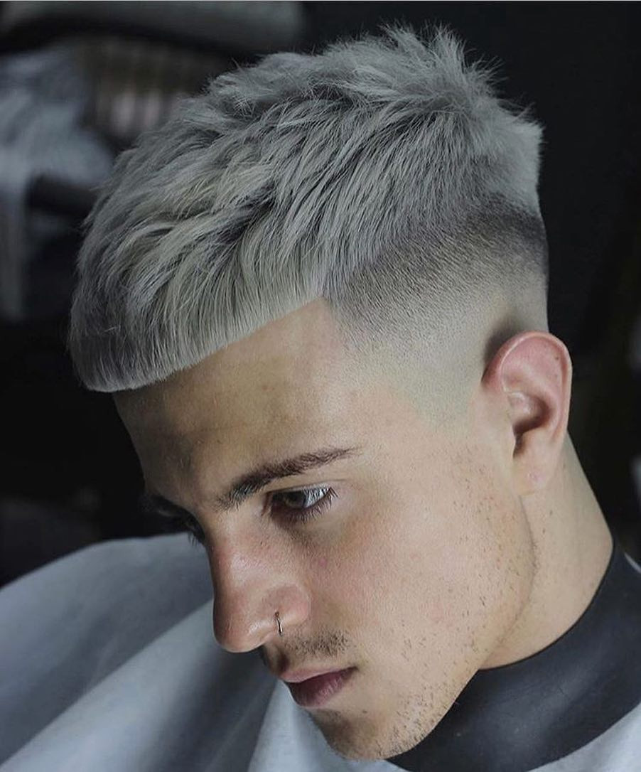 2019 Hairstyles Male  10 Short Haircuts for Men Top10 Most Wanted Men