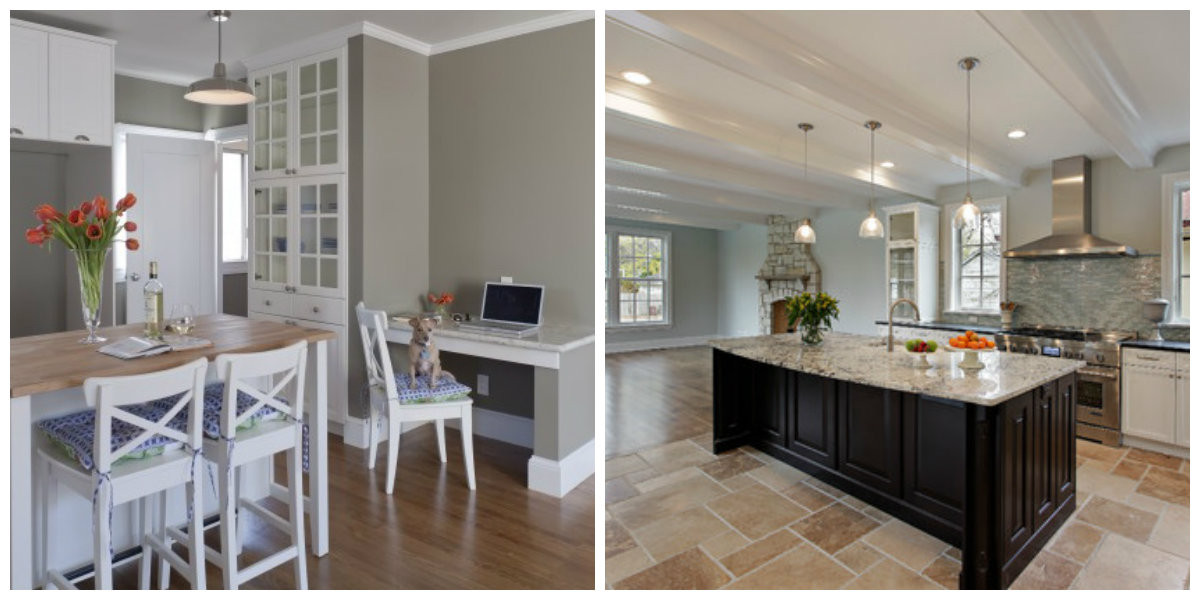 Best ideas about 2019 Interior Paint Colors . Save or Pin Kitchen paint colors 2019 BEST HUES and COLOR Now.