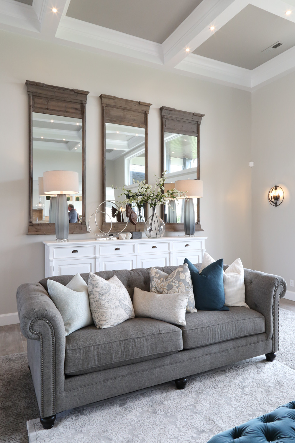 Best ideas about 2019 Interior Paint Colors . Save or Pin Most Popular Benjamin Moore Paint Colors Now.