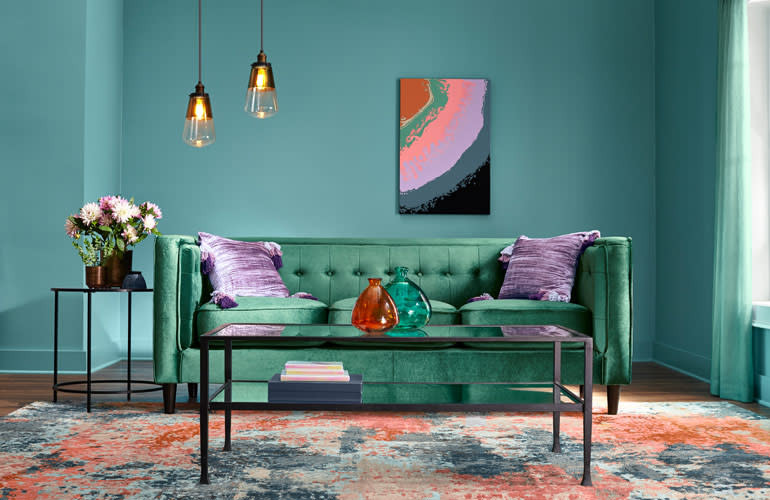 Best ideas about 2019 Interior Paint Colors . Save or Pin Hottest Interior Paint Colors of 2019 Consumer Reports Now.