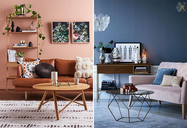 Best ideas about 2019 Interior Paint Colors . Save or Pin 10 Interior Paint Colors That Will Be Trend In 2019 Now.