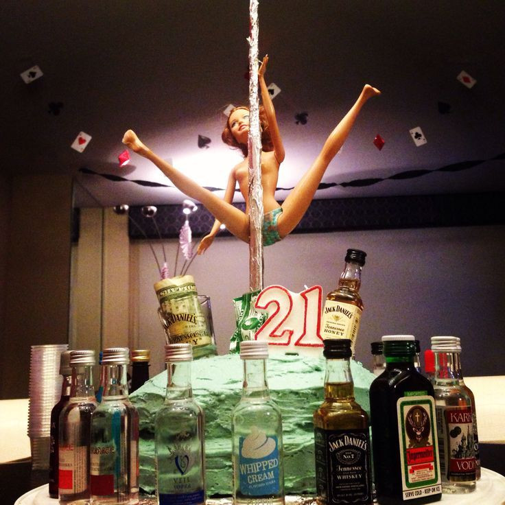 Best ideas about 21St Birthday Gift Ideas For Him . Save or Pin 21st Birthday Cakes for Guys Now.