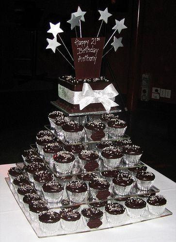 Best ideas about 21St Birthday Gift Ideas For Him . Save or Pin 21st Birthday Cake Ideas For Him Now.