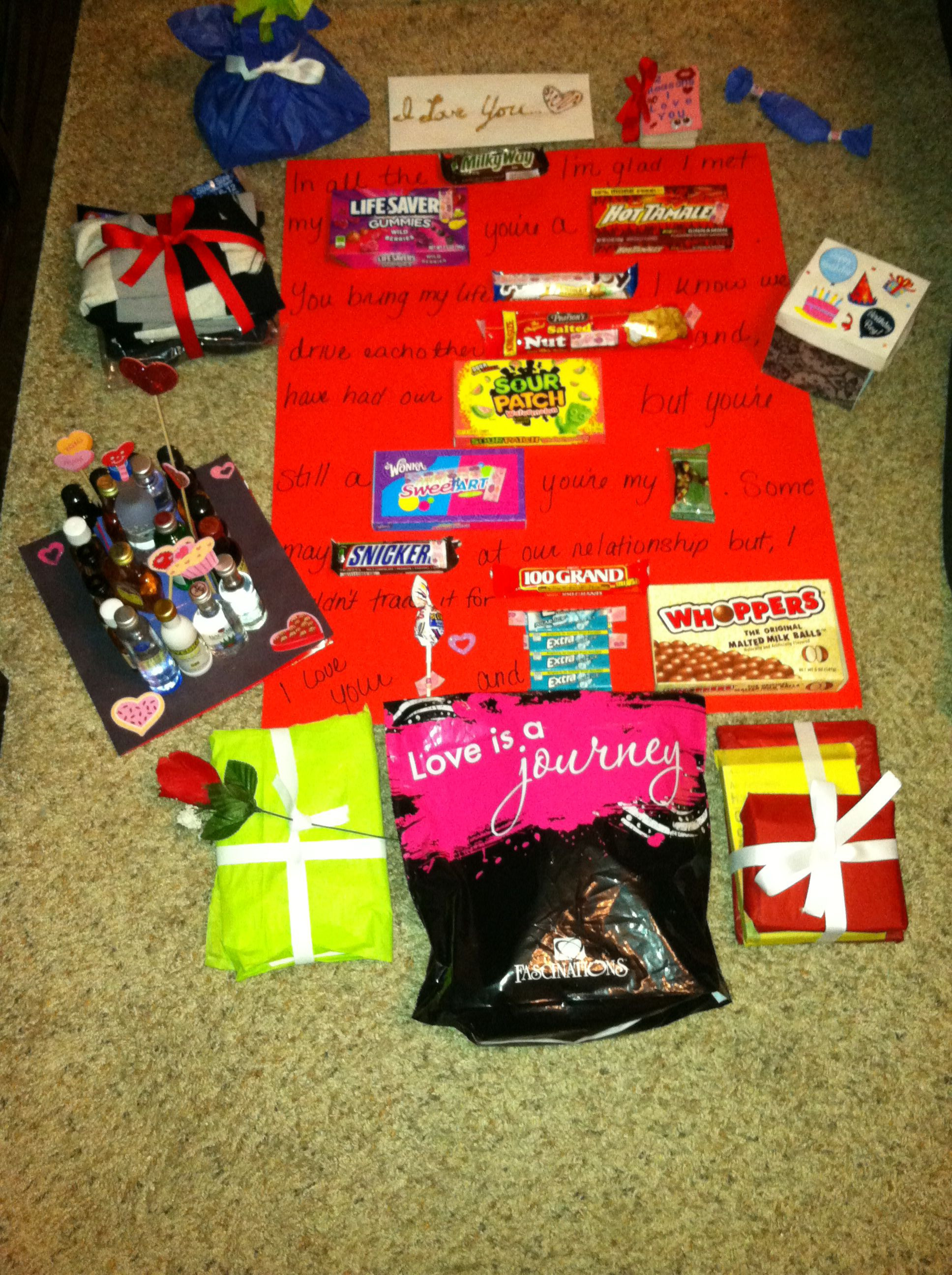 22Nd Birthday Gift Ideas  Gift Ideas for Boyfriend Gift Ideas For Boyfriend s 22nd