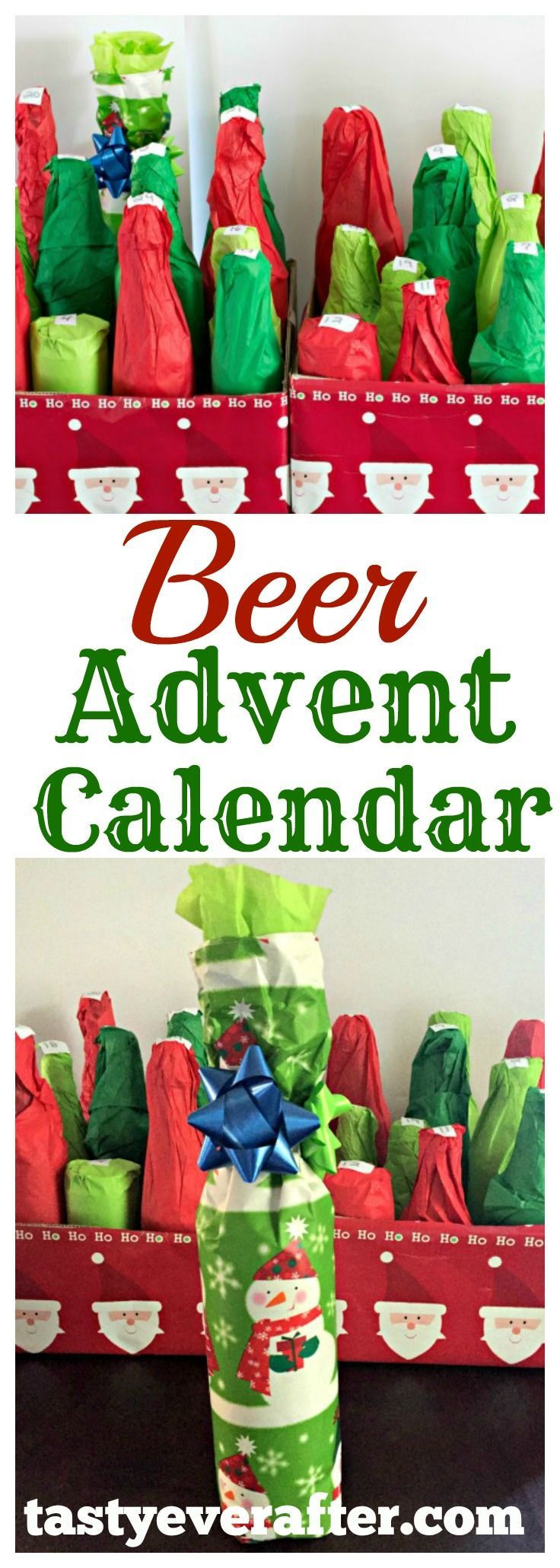 Best ideas about 25 Days Of Christmas Gift Ideas For Boyfriend . Save or Pin 1000 ideas about Craft Beer Gifts on Pinterest Now.
