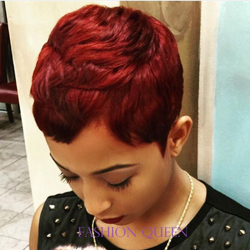 27 Piece Weave Short Hairstyle  Aliexpress Buy DHL Free Shipping 27 pieces human