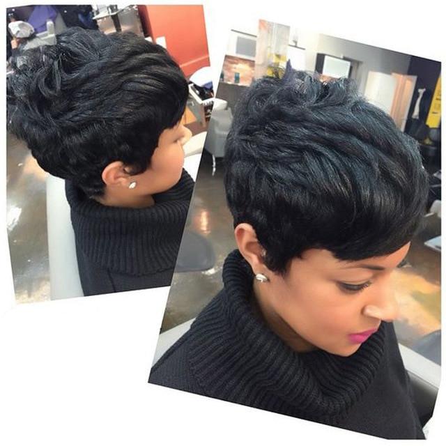 28 Piece Weave Short Hairstyles  28 Piece Weave Short Hairstyles Best Short Hair Styles