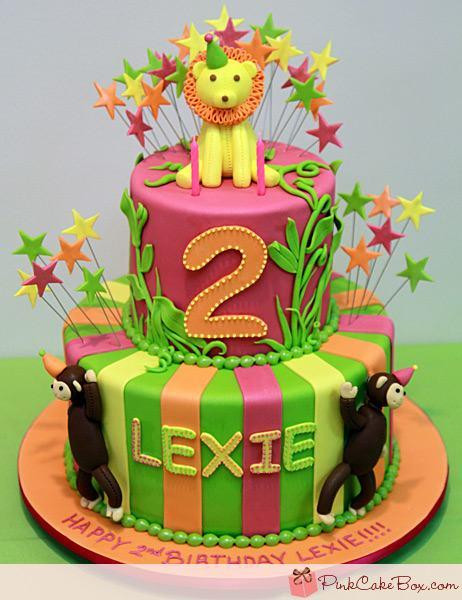 Best ideas about 2nd Birthday Cake . Save or Pin 2nd Birthday Cake For Baby Boy Now.